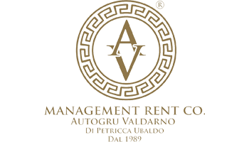 Autogru Valdarno: Management Rent CO
